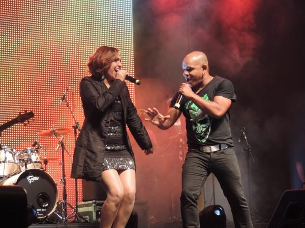 Remelexo - Reinaldinho e Gisa Nunez