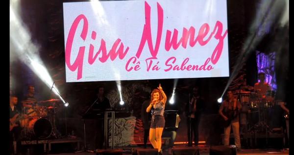 Cê tá Sabendo - Gisa Nunez